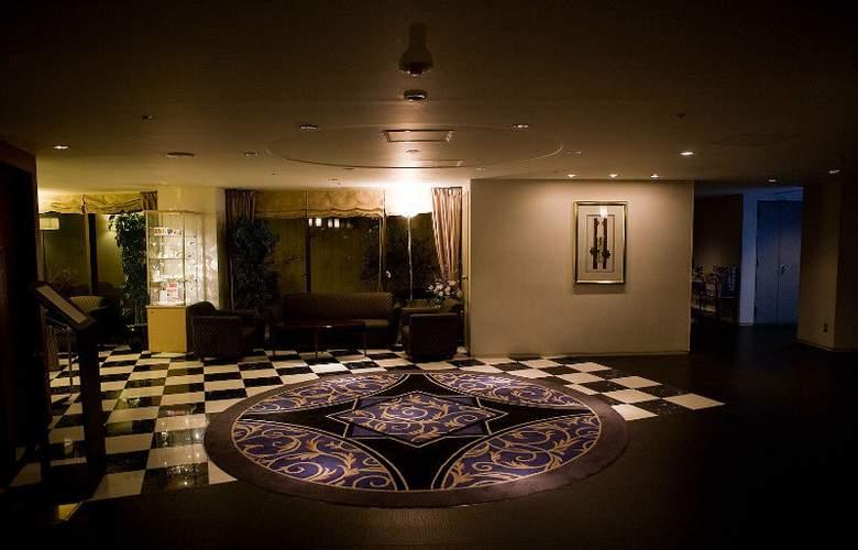 Takanawa Tobu Hotel - General - 18