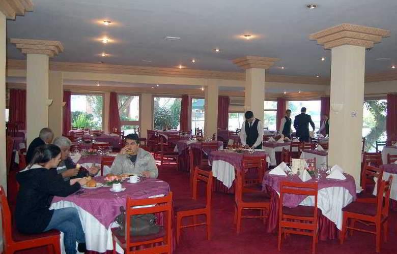 Ahlen - Restaurant - 3