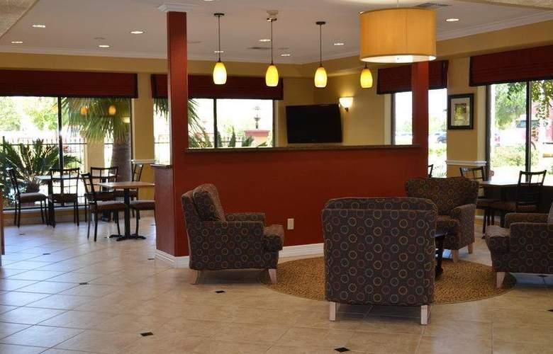 Best Western Greenspoint Inn and Suites - General - 0