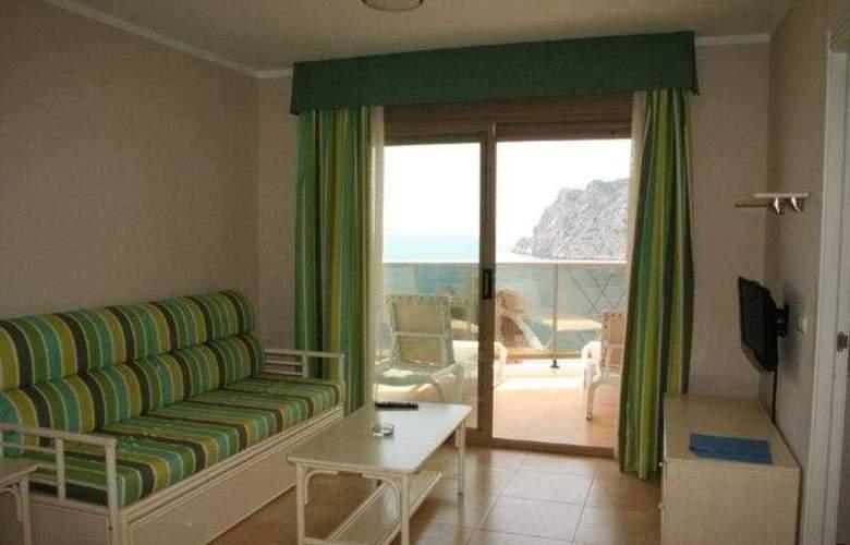 Esmeralda Suites Apartamentos - Room - 2
