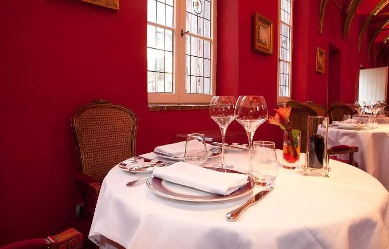 Hermitage Gantois - Restaurant - 17