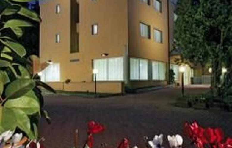Scheppers - Hotel - 0