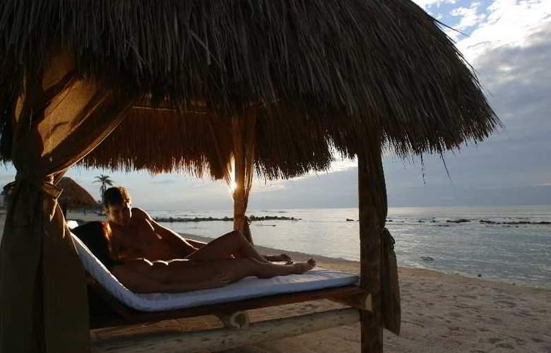 Hidden Beach Resort All Inclusive - Beach - 2