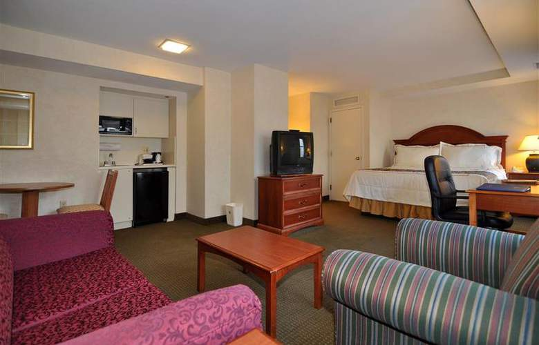 Best Western Georgetown Hotel & Suites - Room - 67