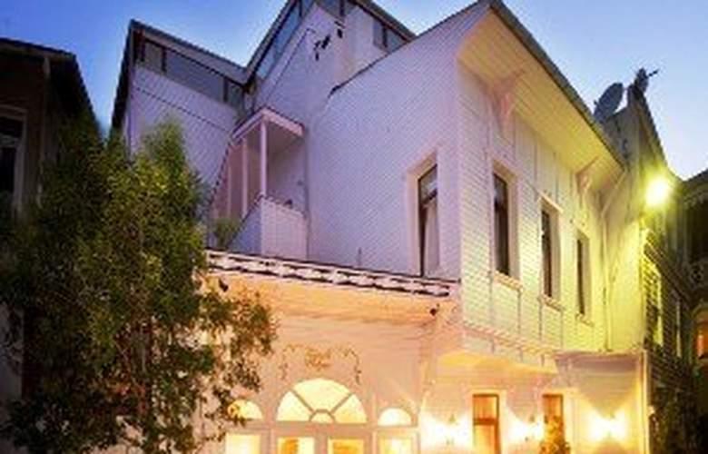 Kupeli Palace - General - 7