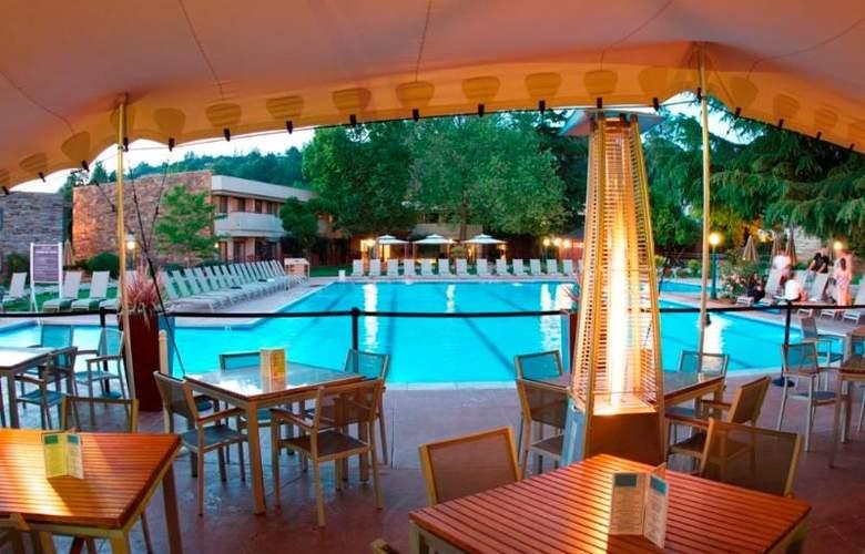 Flamingo Conference Resort & Spa - Restaurant - 25