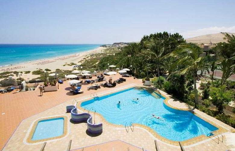 SBH Crystal Beach - Solo Adultos - Pool - 6
