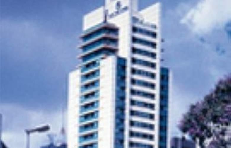 Blue Tree Premium Paulista - Hotel - 0