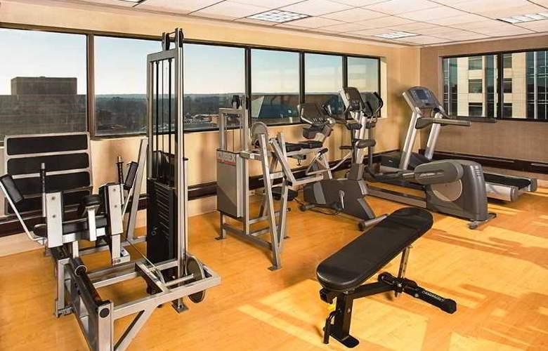 Hyatt Regency Bethesda - Sport - 4