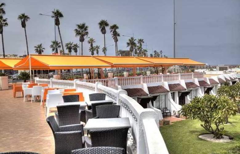 Casablanca Le Lido Thalasso & Spa - Hotel - 10