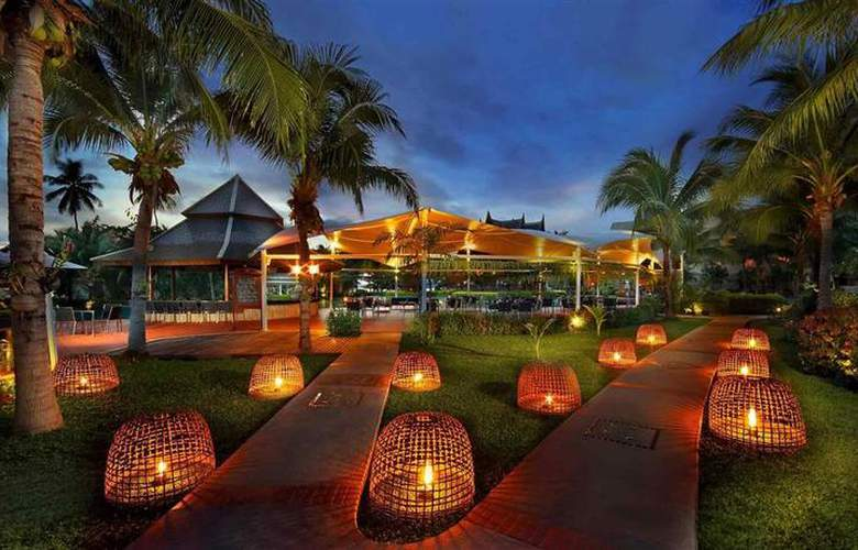 Sofitel Krabi Phokeethra Golf & Spa Resort - Bar - 126