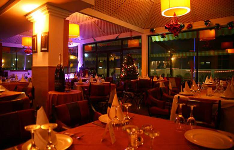 Azur - Restaurant - 20
