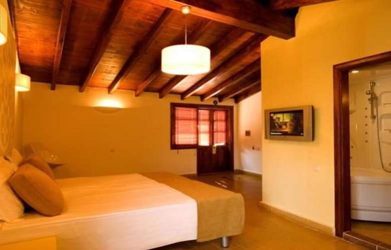Alp Pasa Hotel - Room - 37