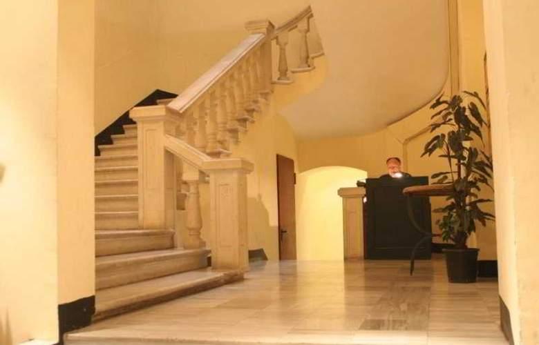Las Ramblas Bacardi Apartments / Bacardi Central Suites - General - 2