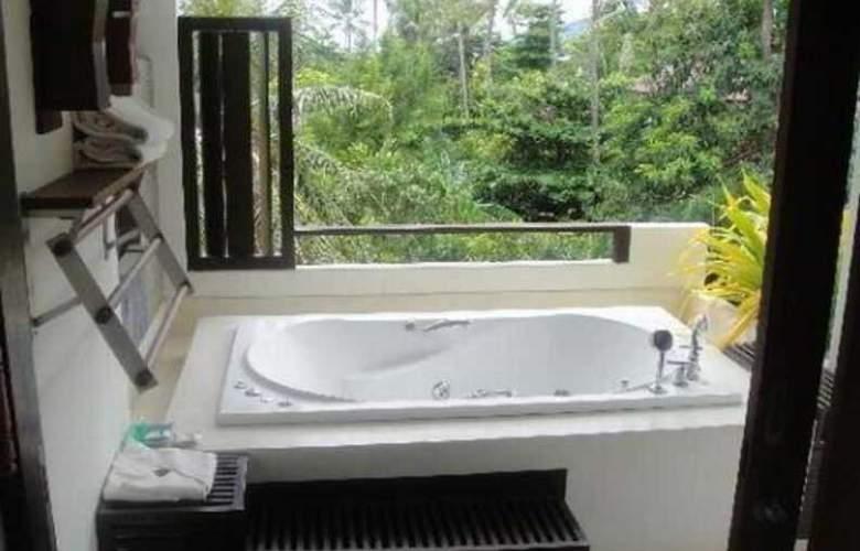 Evergreen Resort - Room - 9