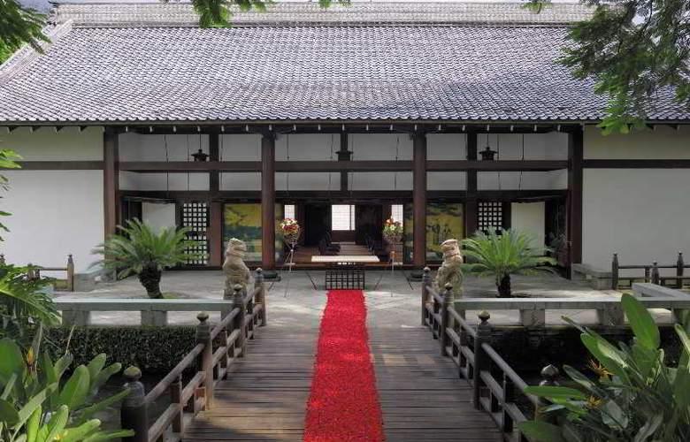 Camino Real Sumiya - Hotel - 9