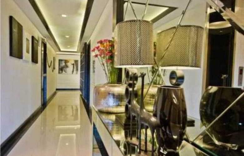 Y2 Residence Hotel - Hotel - 0