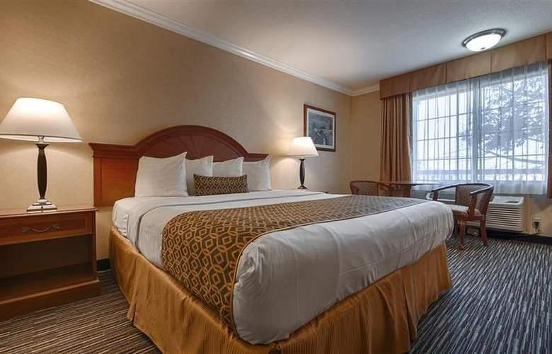 Best Western Airpark Hotel - Room - 47