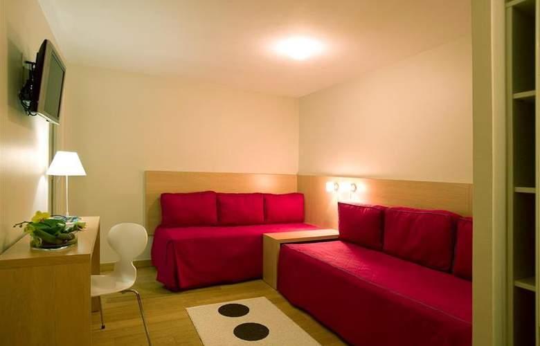 Best Western Hotel Alcyon - Room - 18