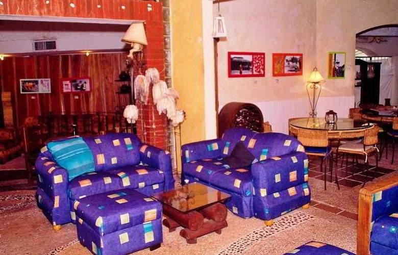 Hotel & Spa Xbalamque Cancún Centro - Hotel - 18