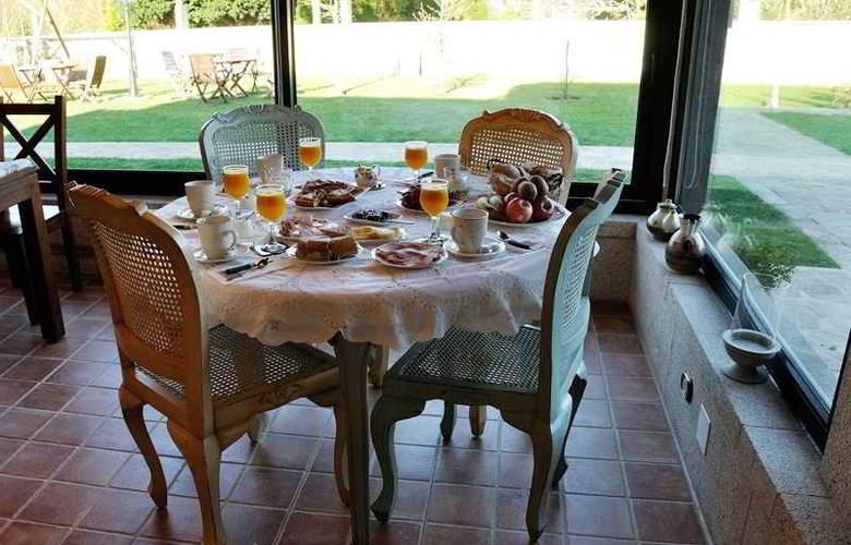 Casa De Lema - Restaurant - 6
