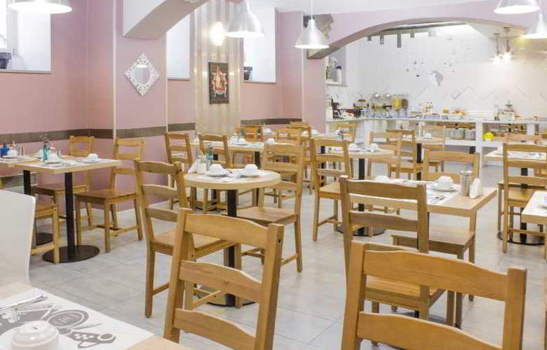 Royal Court - Restaurant - 10