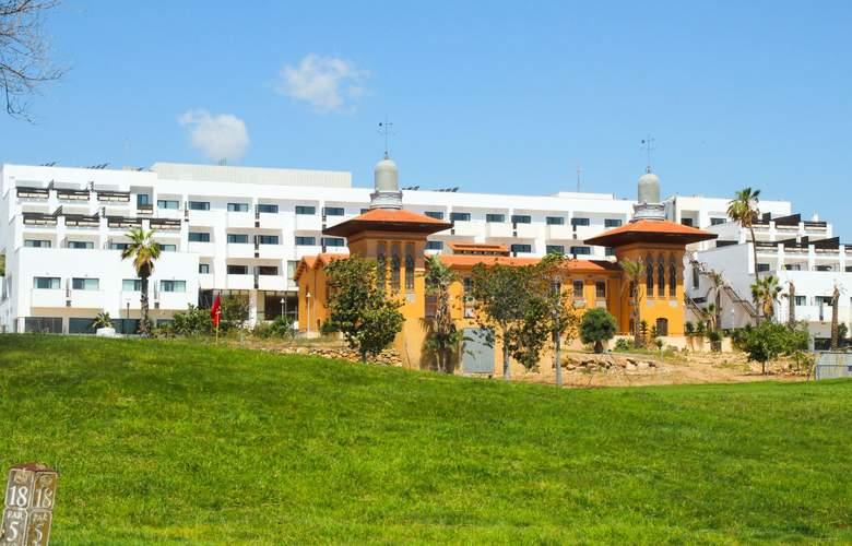 Alegria Palacio Mojacar - Hotel - 4