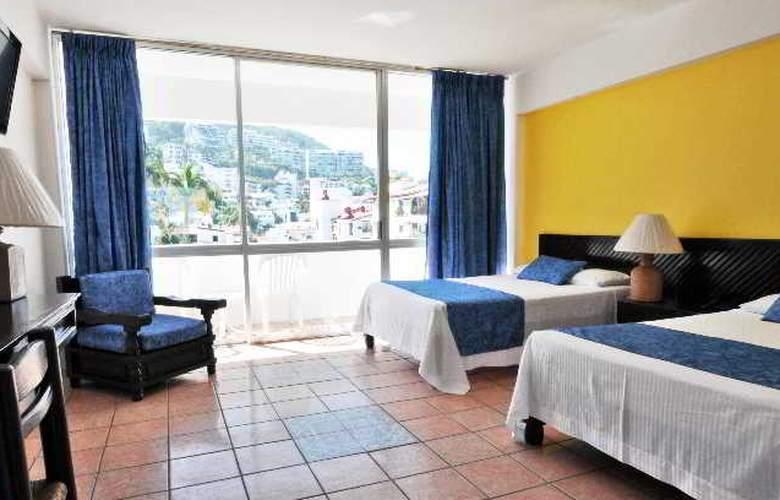 San Marino Hotel - Room - 3