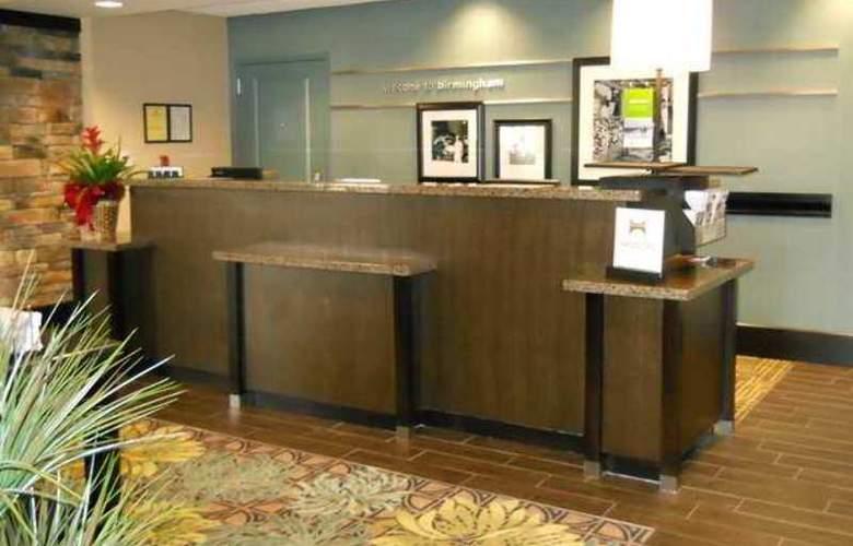 Hampton Inn & Suites Birmingham/280 East-Eagle Point - Hotel - 1