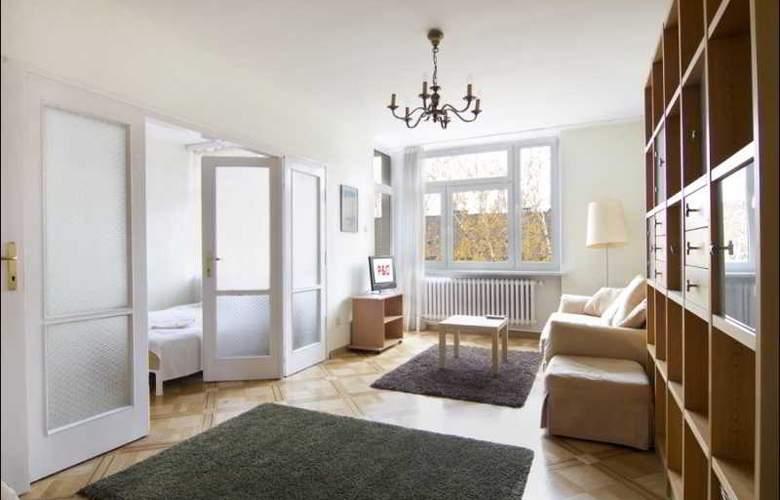 P&O Apartments Dluga - Room - 5