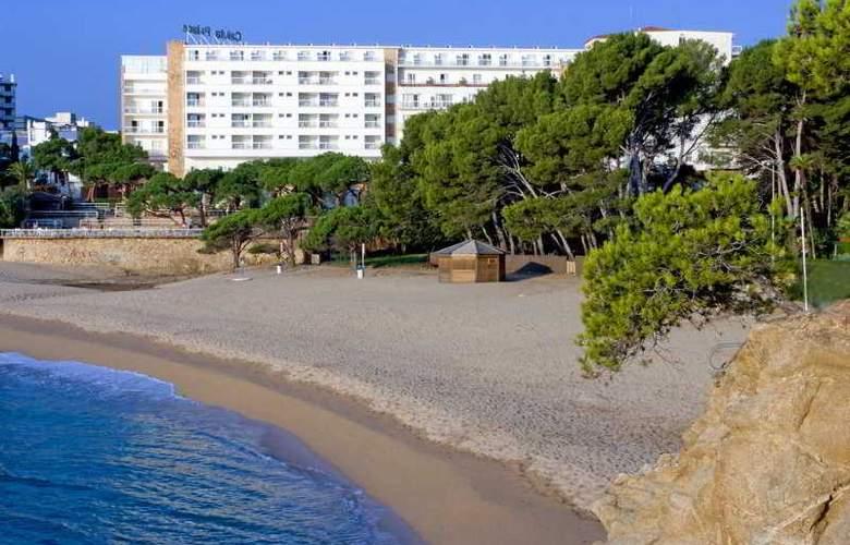 H Top Caleta Palace - Beach - 11