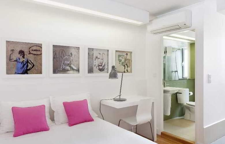 Hello Lisbon Santos Apartments - Room - 2