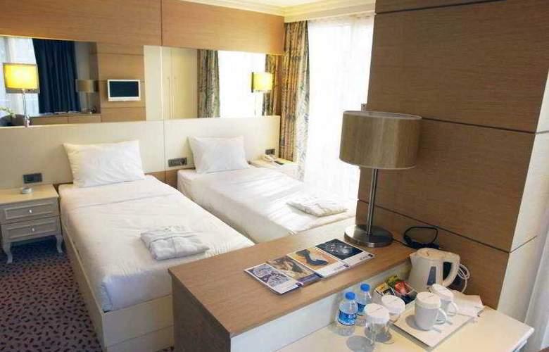 Le Mirage Hotel Sisli - Room - 4