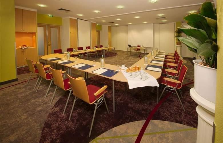 Best Western Premier Hotel Villa Stokkum - Conference - 68