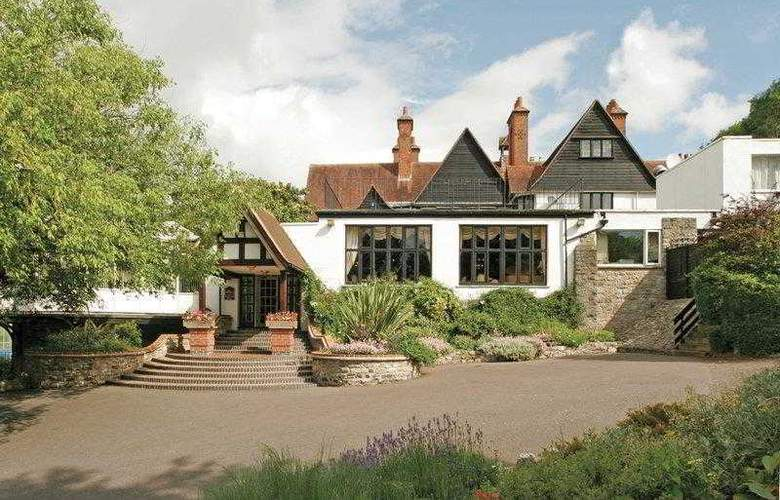 Best Western Webbington - Hotel - 28