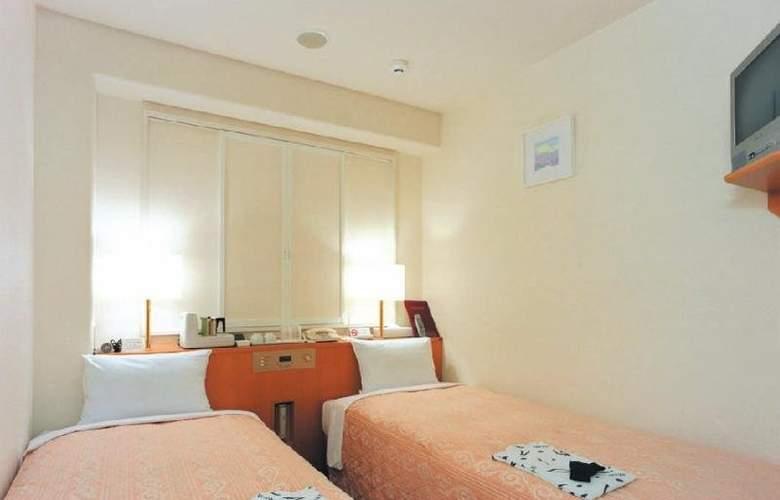 Viainn Hiroshima - Hotel - 0