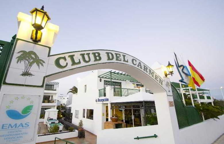 Club del Carmen - General - 0
