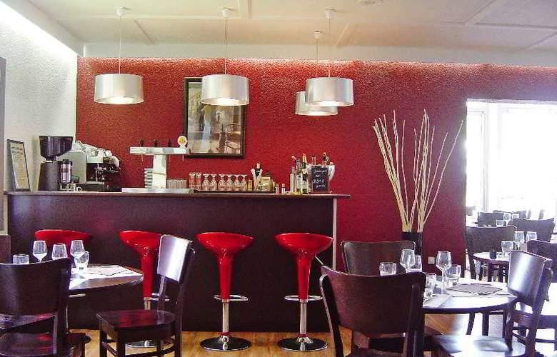 Inter Hotel Amarys Biarritz - Restaurant - 8