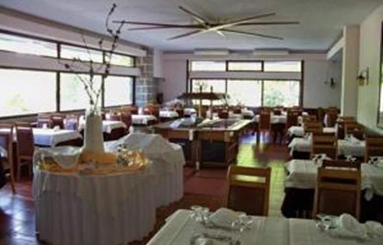 Inatel Manteigas - Restaurant - 13