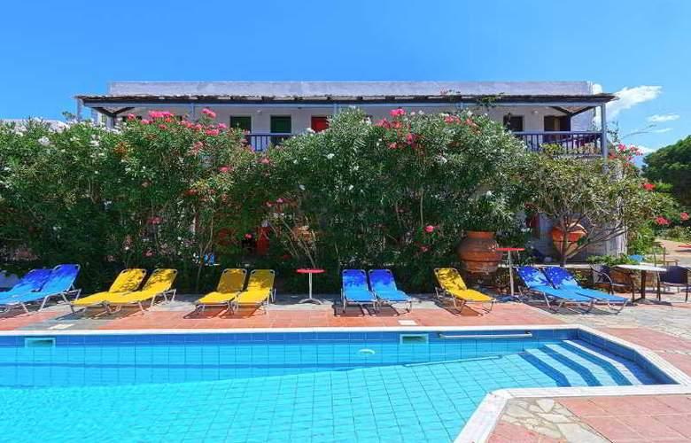 Kalypso Hotel Malia - Pool - 18