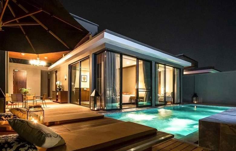 V Villas Hua Hin - Room - 31