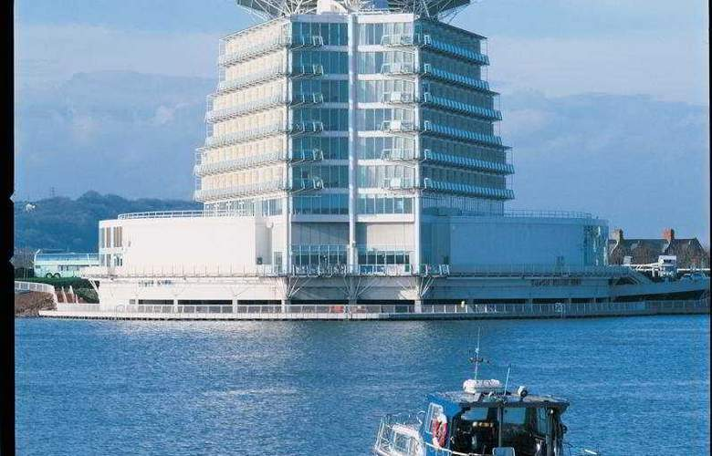 The St Davids Hotel and Spa - Hotel - 0
