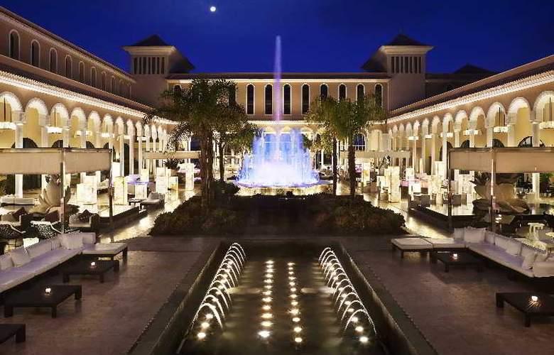 Gran Meliá Palacio de Isora - Hotel - 13