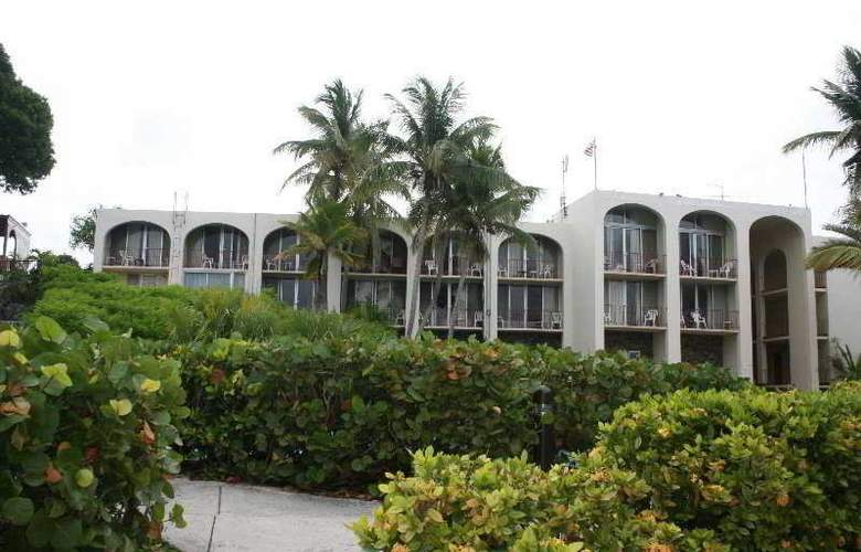 On The Cay - Hotel - 0