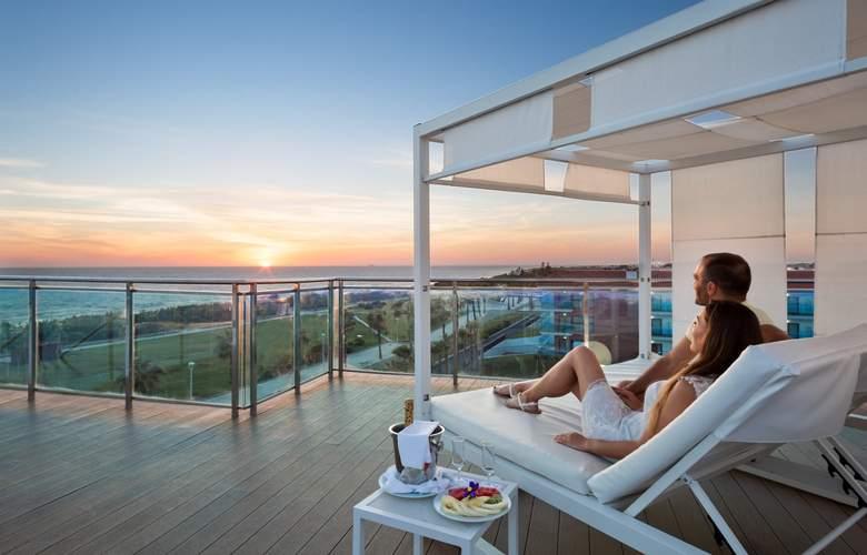 Best Costa Ballena - Terrace - 28