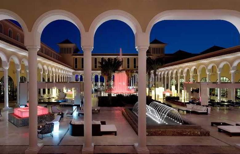 Gran Meliá Palacio de Isora - Hotel - 14
