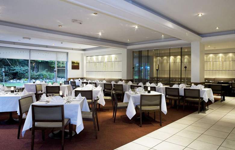 Sandymount Hotel Dublin - Restaurant - 7