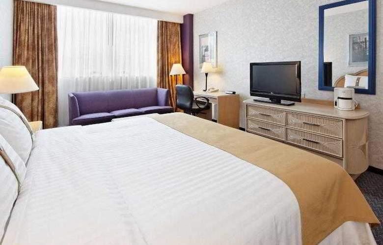 Holiday Inn Monterrey Parque Fundidora - Hotel - 16