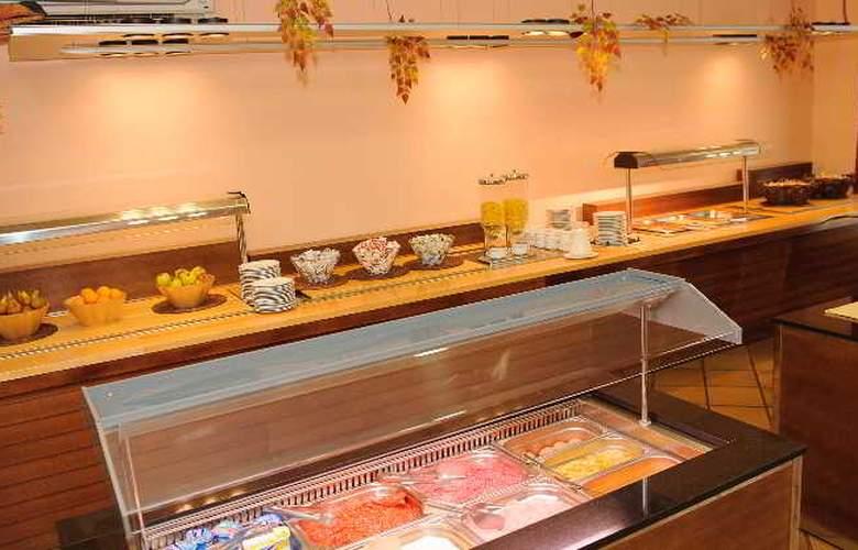 Dunas Puerto - Restaurant - 17