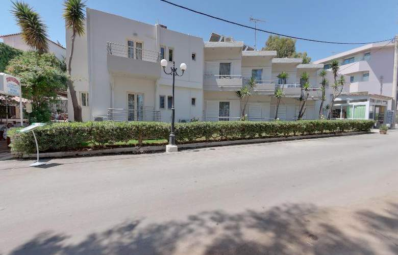 Tarra apartments - Hotel - 4